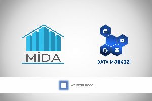 MIDA and AzInTelecom signed a cooperation agreement to ensure the efficient operation of the Affordable housing electronic system