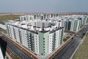 SHDA soon to offer another residential complex to citizens