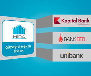 Unibank entered the list of credit organizations, which started cooperation with MİDA LLC