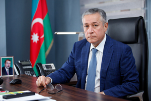 Sadig Sadigov has been appointed as the Chairman of the Management Board of the State Housing Development Agency of the Republic of Azerbaijan