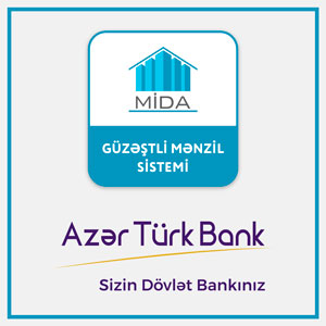 MIDA signs a cooperation agreement with yet another credit organization – Azer-Turk Bank